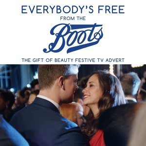 """Everybody's Free (To Feel Good) [From the Boots """"The Gift of Beauty"""" Festive T.V. Advert]"""