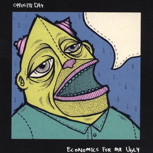 Economics for Mr. Ugly