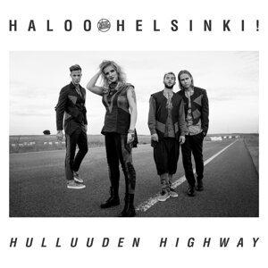 Hulluuden Highway