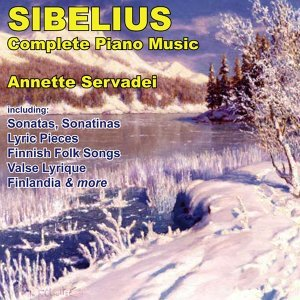 Sibelius: Complete Piano Music