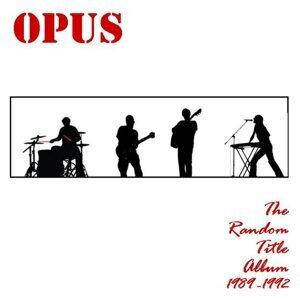 The Random Title Album (1989-1992)