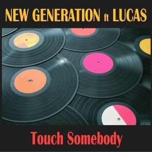 Touch Somebody