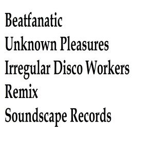 Unknown Pleasures - Remixes