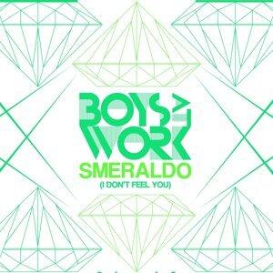 Smeraldo (I Don't Feel You)