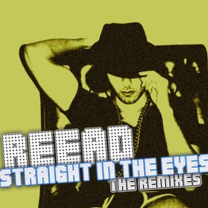 Straight In the Eyes - The Remixes