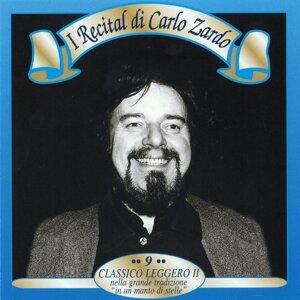 I recital di Carlo Zardo, Vol. 9 - Classico leggero II: Nella grande tradizione 'in un manto di stelle'