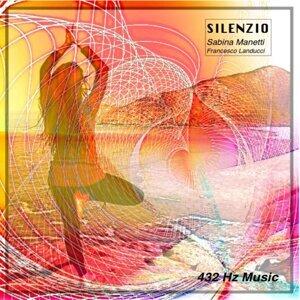 Silenzio - 432 hz music