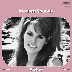 Modern Sounds Medley: It's to Soon to Know / In the Chapel in the Moonlight / Secret Love / I Miss You So / Back to the Chapel Again / Hey! Little Woman / Don't Tell Her What Happened to Me / Don't Mess Around with My Love / What Are You Doing New Years E