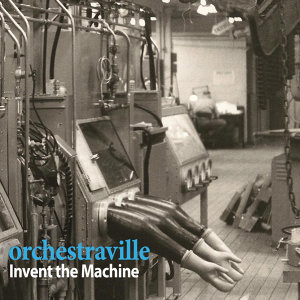 Invent the Machine