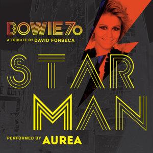 Starman - Bowie 70