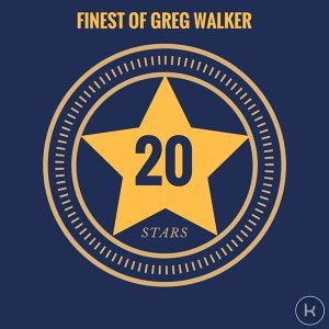 20 Stars - Finest of Greg Walker