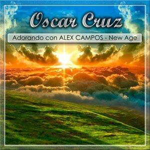 Adorando Con Alex Campos New Age
