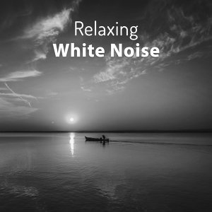 Relaxing White Noise – Serenity Nature Music, White Noise, Sleep, Relax, Calming New Age