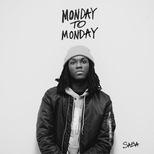Monday to Monday