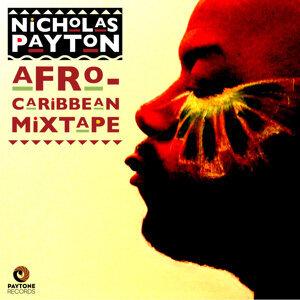 Afro-Caribbean Mixtape