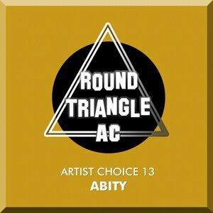 Artist Choice 13: Abity