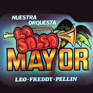 Nuestra Orquesta La Salsa Mayor