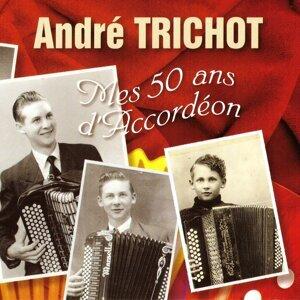 Mes 50 ans d'accordéon