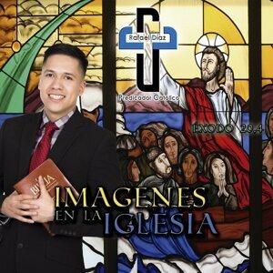 Imagenes en la Iglesia