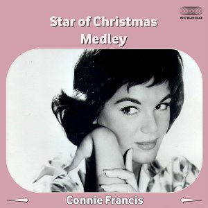 Stars of Christmas Medley: Adeste Fideles / Silent Night! Holy Night! / White Christmas / The Lord's Prayer / Have Yourself a Merry Little Christmas / The First Noel / The Christmas Song / The Twelve Days of Christmas / O Little Town of Bethlehem / I'll B