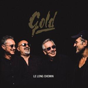GOLD Le long chemin (50ème anniversaire)