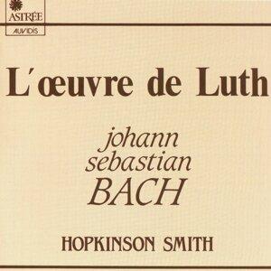 J. S. Bach: L'œuvre de Luth