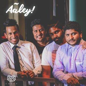 Aaley - Single