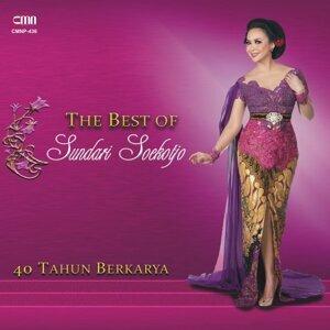 """The Best of Sundari Soekotjo """"40 Tahun Berkarya"""""""
