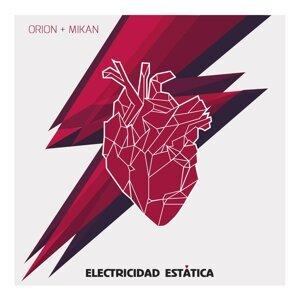 Electricidad Estatica (feat. Mikan)