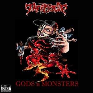 Gods 'n' Monsters