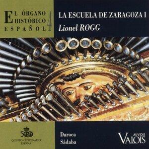 El Órgano Histórico Español, Vol. 4 - La Escuela de Zaragoza I