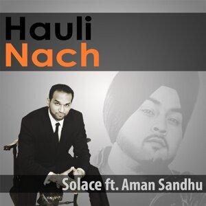Hauli Nach (feat. Aman Sandhu)