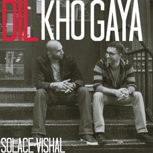 Dil Kho Gaya (feat. Vishal)