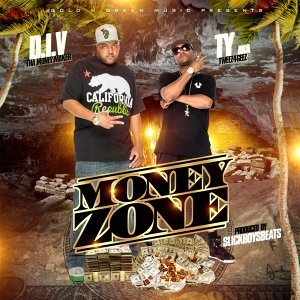 Money Zone (feat. T.Y Tweez4geez)