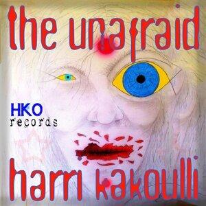 The Unafraid