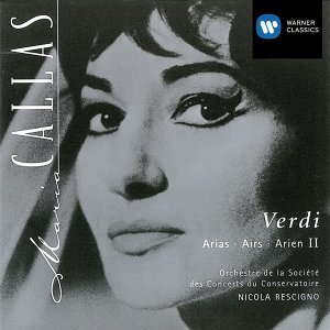 Verdi Arias 2