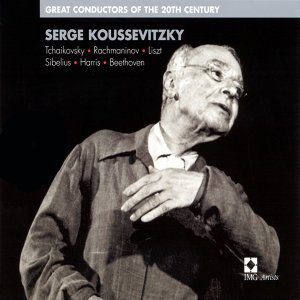 Serge Koussevitzky : Great Conductors of the 20th Century