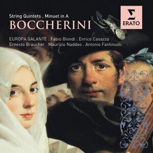 Boccherini - String Quintets