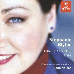 Handel/Bach - Arias