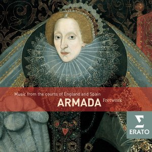 Armada - Music for viol consort from England and Spain