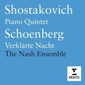 Schoenberg/Shostakovich - Chamber Music