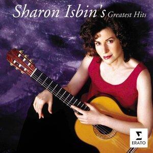 Sharon Isbin - Greatest Hits