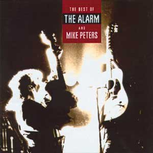 The Best Of Mike Peters And The Alarm