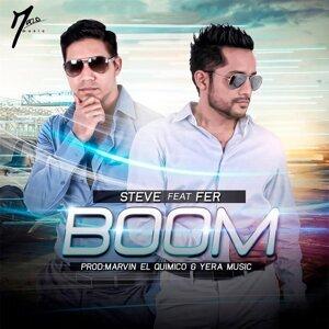 El Boom (feat. Fer)