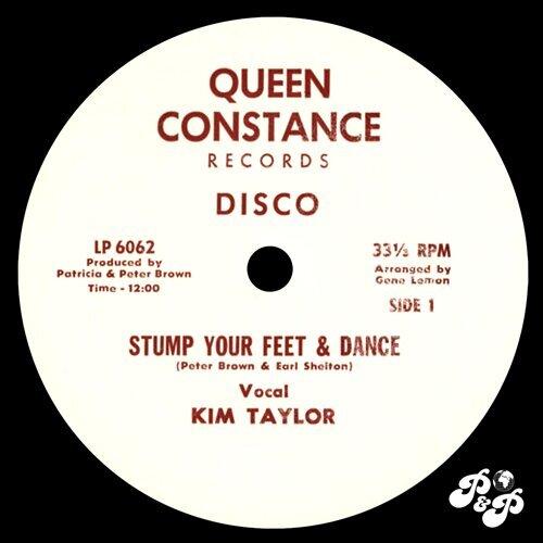 Stump Your Feet & Dance