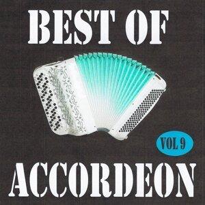 Best of accordéon, Vol. 9