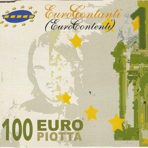 Euro contanti - CD single