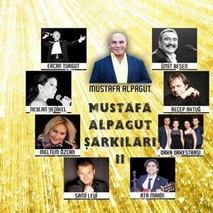 Mustafa Alpagut Şarkıları, Vol.2