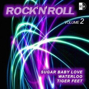 Sugar Baby Love Waterloo Tiger Feet