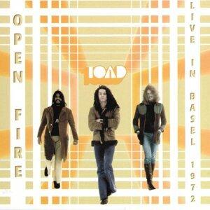 Open Fire (Live In Basel 1972)